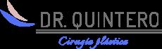 Logo Dr Edgar Quintero cirujano plastico en Madrid